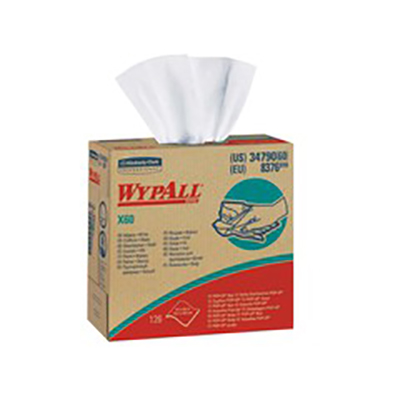 WypAll* X60 Wipers - 126 count