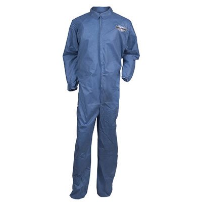 Kleenguard® A20 Breathable Particle Protection Coveralls