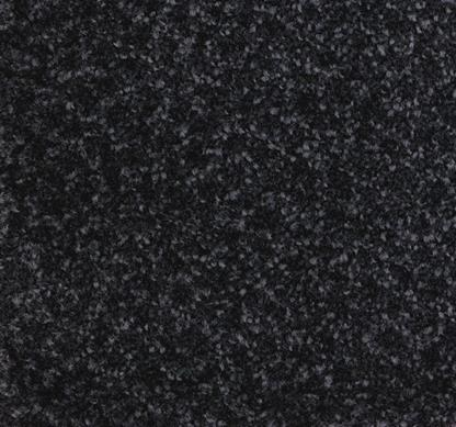 ColorStar Mats - Charcoal, 3' x 5'