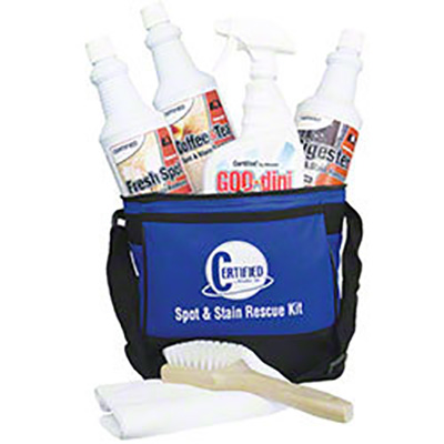 C361-004 Spot & Stain Rescue Kit