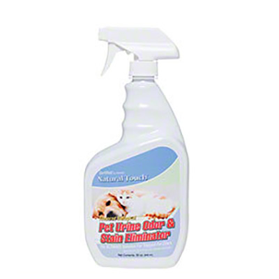 Pet Odor Stain Eliminator 32z/6