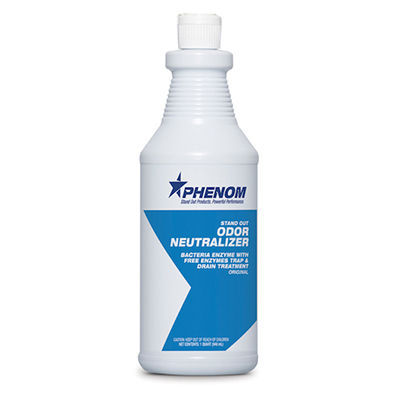 Phenom™ Odor Neutralizer  Trap and Drain Treatment - 1qt