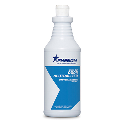 Phenom™ Odor Neutralizer with Bacteria Enzyme - 1qt, Original