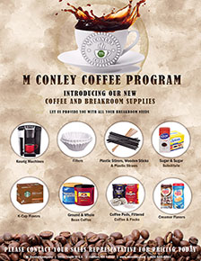 Coffee Program